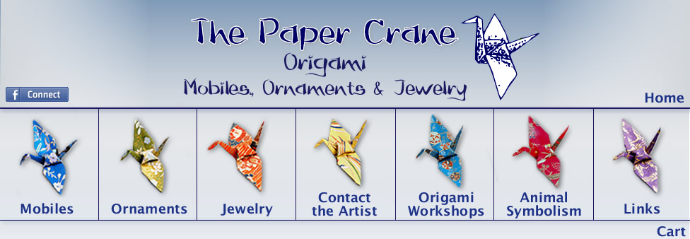What Does An Origami Crane Symbolize