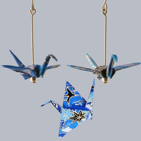 A thousand paper cranes | The Japans | 600x600
