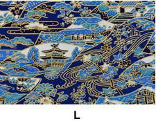L Jewelry Washi Paper