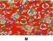 M Jewelry Washi Paper