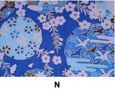 N Jewelry Washi Paper