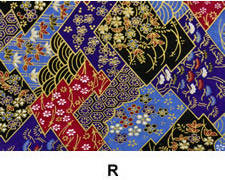 R Jewelry Washi Paper