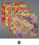 B Mobile Washi Paper