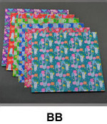 BB Mobile Origami Paper