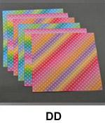 DD Mobile Origami Paper
