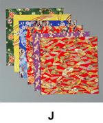 J Mobile Washi Paper