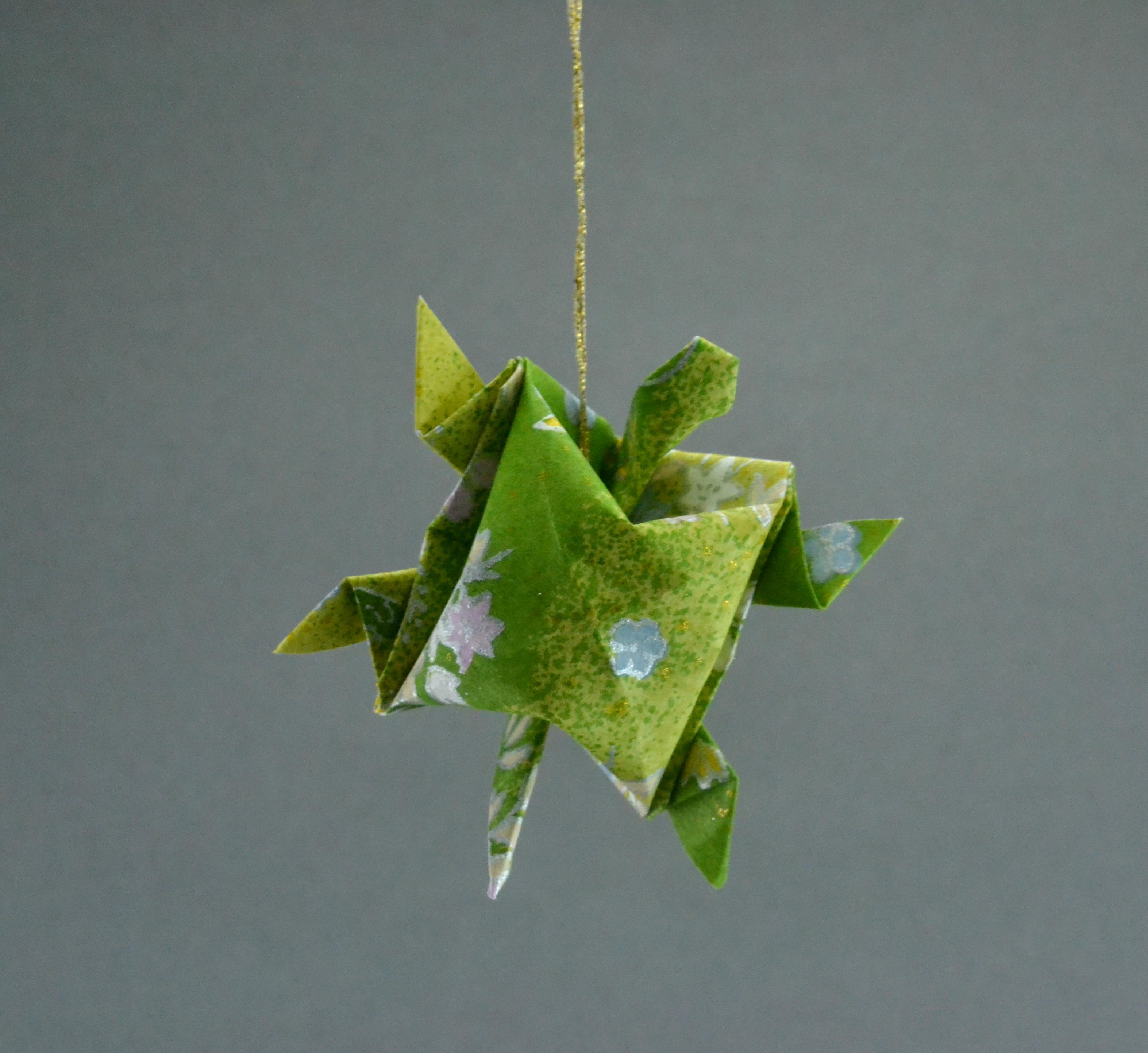 turtle-ornament