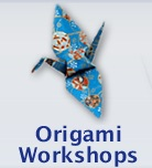 Origami Workshops